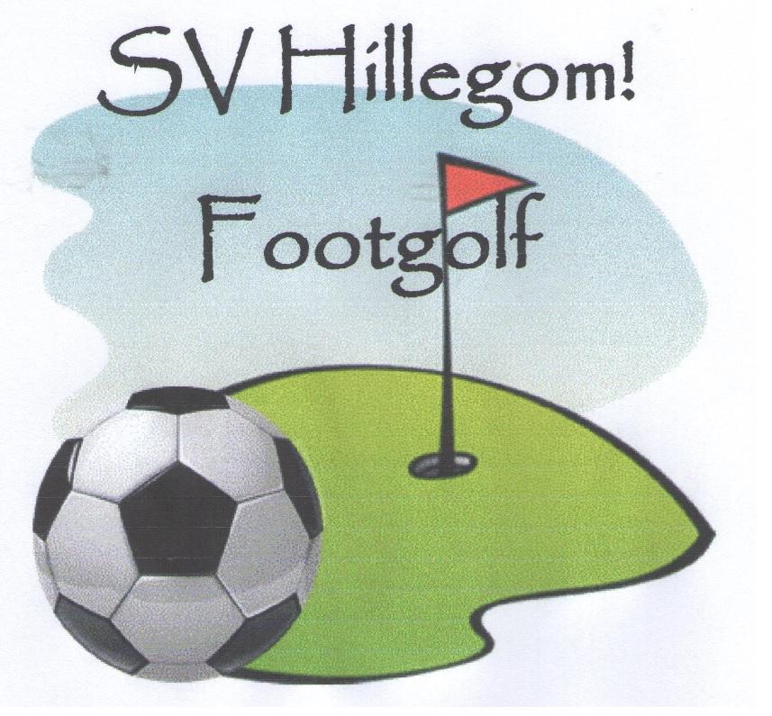 Zaterdag 17 april Footgolf voor alle jeugdteams